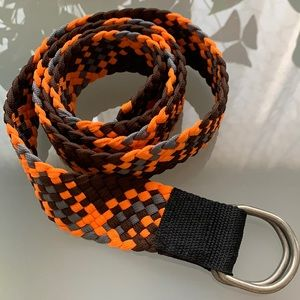 COPY - Barely used UNISEX 80's style belt